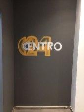 Logo C24 Centro, Porsch, 2018
