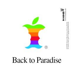 Back to paradise 2009