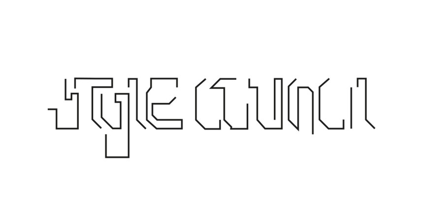 Style Council Corporate Logo 2013