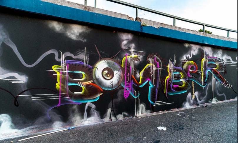 BOMBER Style