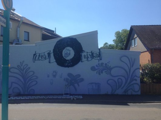 Fichtekranz Buchscheer Fassade 2016