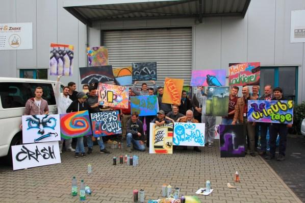 Maler- und Lackiererinnung