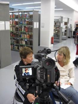Martha Cooper Interview