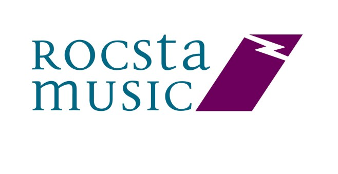 RocSta Corporate Design Logo 2018