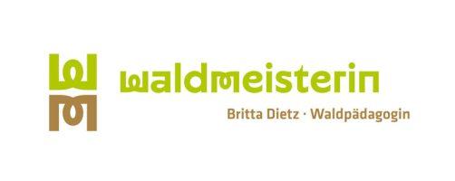 Waldpädagogin Britta Dietz Waldmeisterin 2012