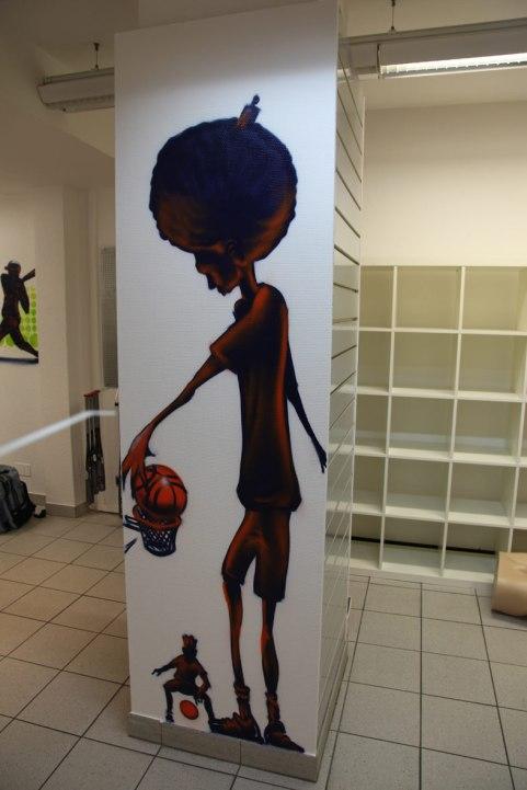 US-SportShop Kornwestheim