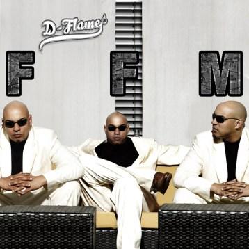 D-Flame - FFM LP/CD Cover artwork 2006
