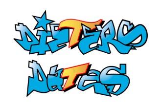 MTV- Fett, break bumper, Deiters Dates, 1998. Music Television London.