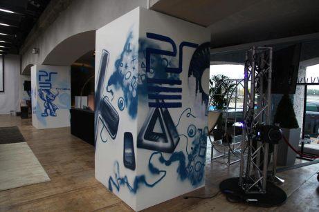 SONY PlayStation, brandspace München