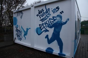Das Runde muss ins Eckige, Offenbach Gema Tempelsee 2013