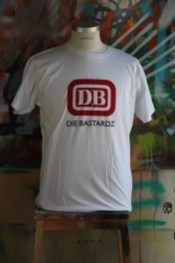 BOMBER wear, legendary design: DB DIE BASTARDZ