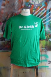 BOMBER wear bottle green