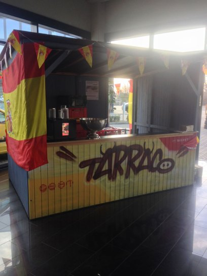 Barraco di Tarraco