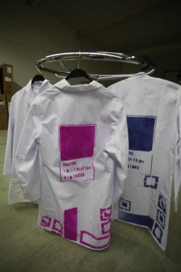 Personalisierung/Customizing Engelbert Straus CI-Factory