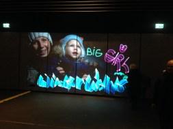 Big Girl @ Winter City Lights London 2018