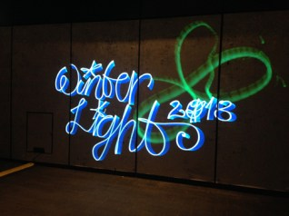 Winter Lights 2018 @ Winter City Lights London 2018