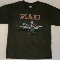 T-SHIRT – Grounded Youth