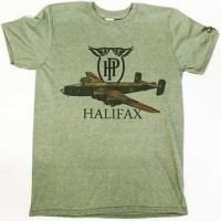 T-SHIRT – Halifax