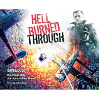 BOOK – Hell Burned Through