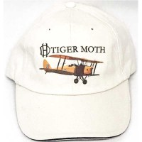 HAT – Tiger Moth