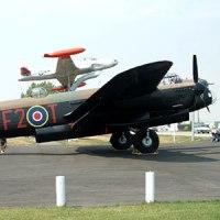 Lancaster Restoration Donation