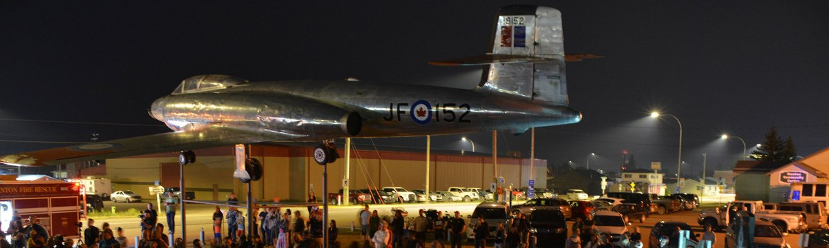 Photo of Bomber Command Museum Night Activities at the Museum