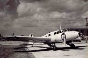 Avro Anson Mk II