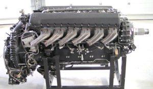 Rolls-Royce Merlin 224