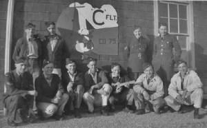 BCATP Station Fort Macleod