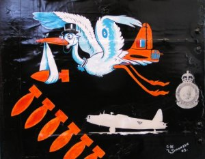 Nose Art – Introduction