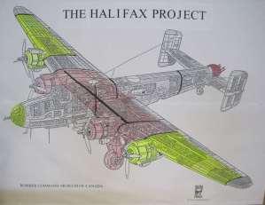 Halifax 57 Rescue