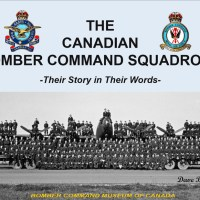 BOOK – The Canadian Bomber Command Squadrons