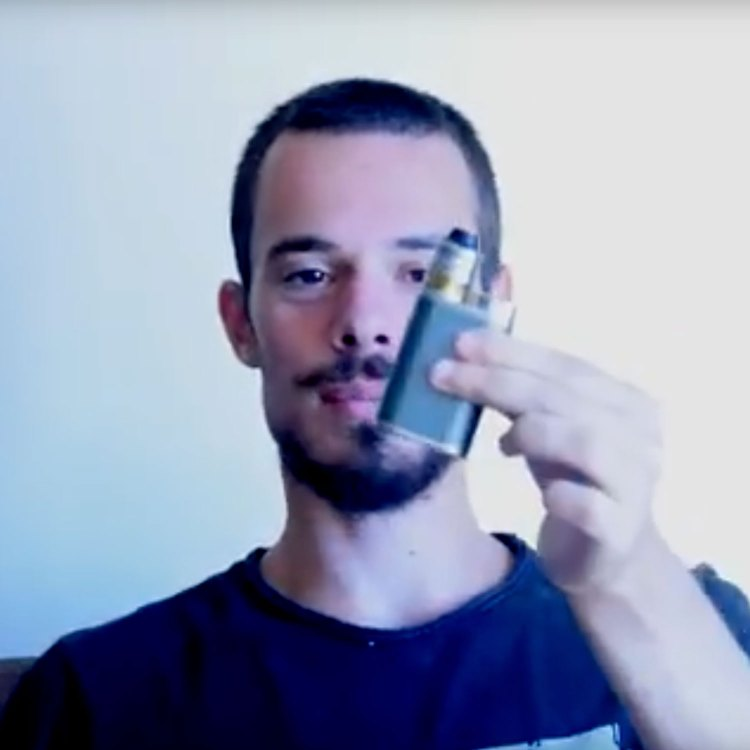 Pindad SS Driptank by Bombertech Unboxing & Review by The Vape Fags (Greek)