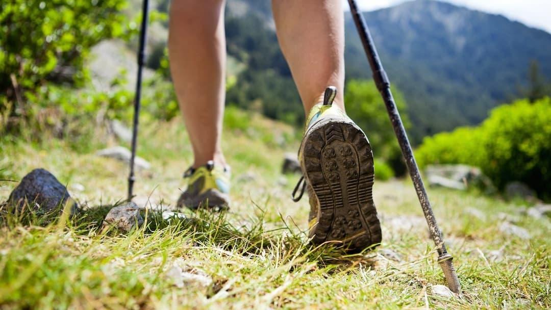 Il Nordic Walking? Uno stile di vita