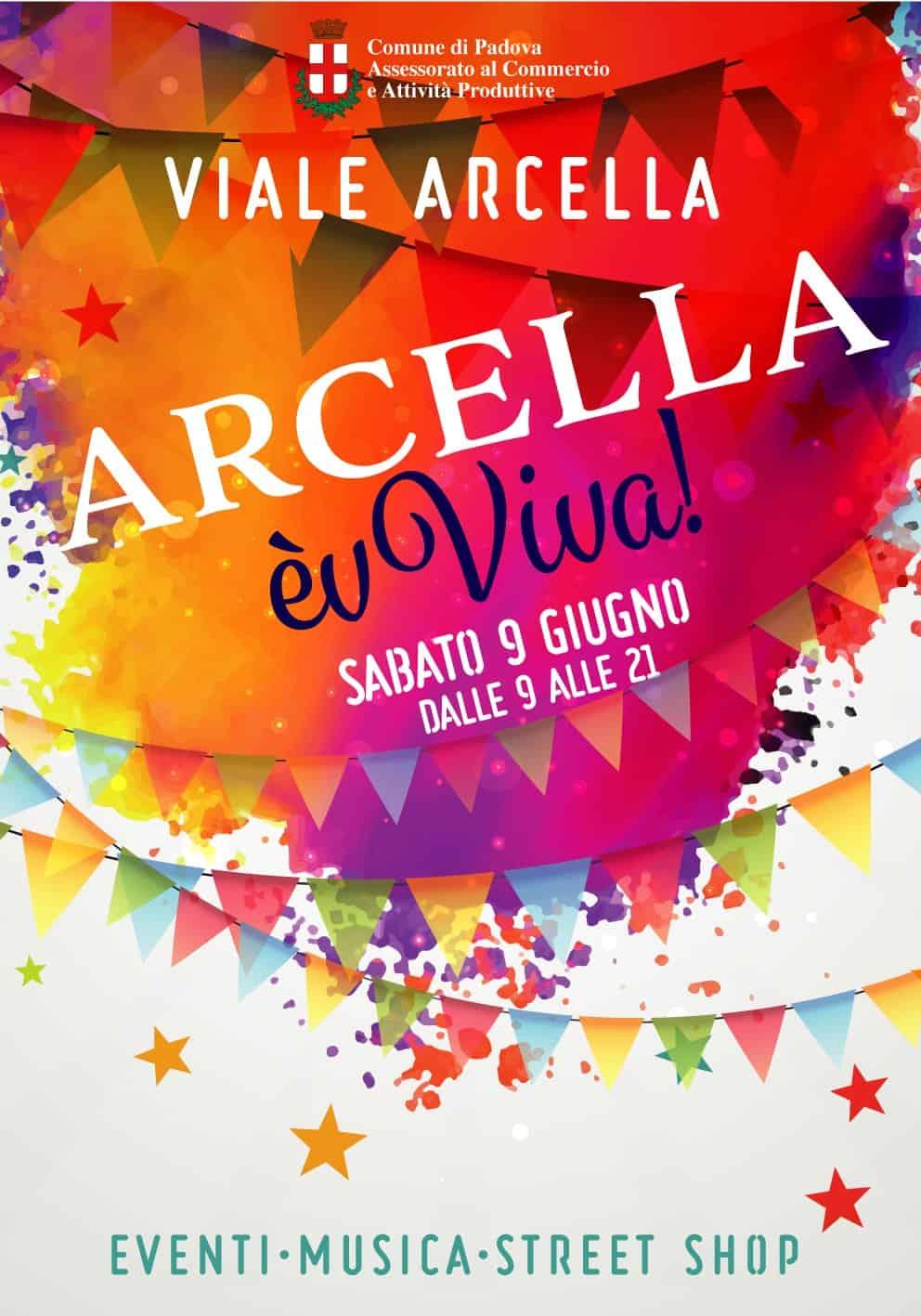 Arcella E'vViva
