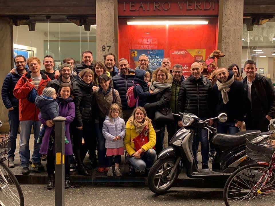 Firenze Marathon e non solo