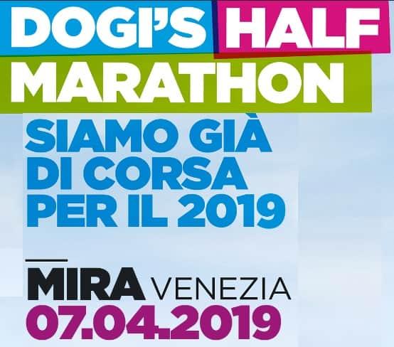 Dogi's Halfmarathon