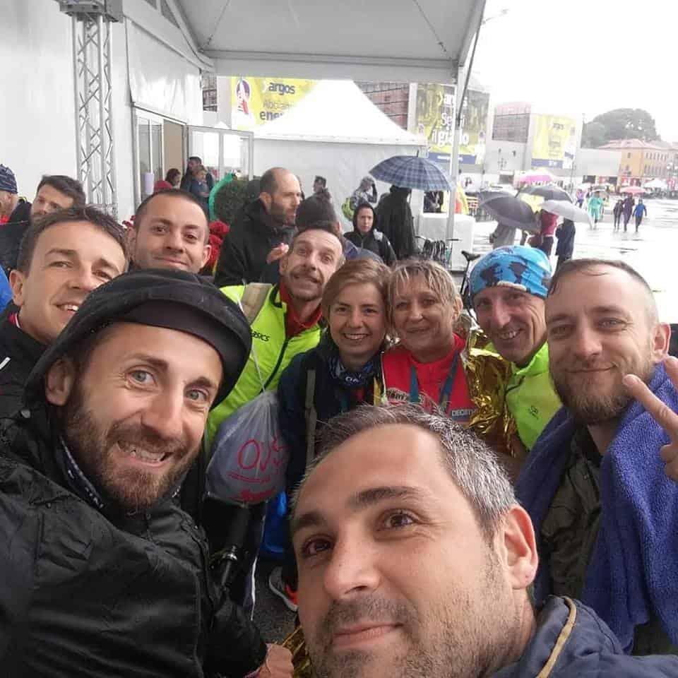 Padova Marathon e non solo!