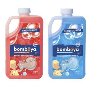 Mix de Burbujas