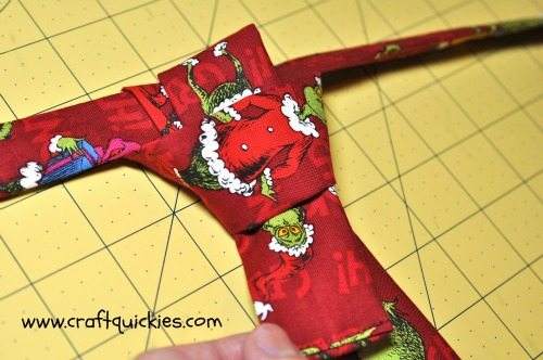 skinny tie knot4