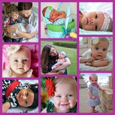 Princess Collage