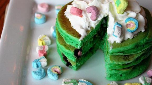 LCpancakes