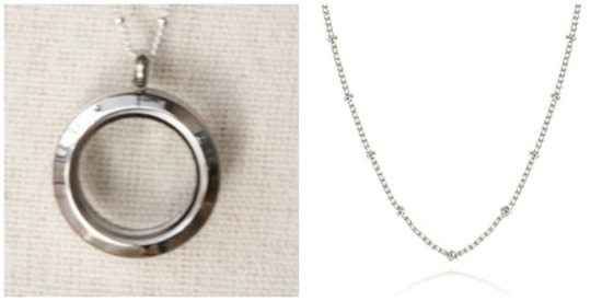 Win an Origami Owl Living Locket