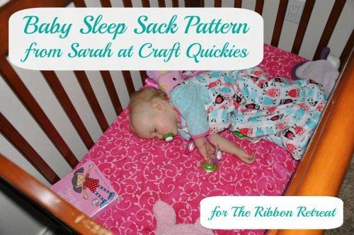 Sleep-Sack-Tutorial