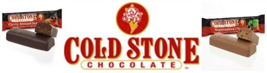 Coldstone Chocolates---Yum!