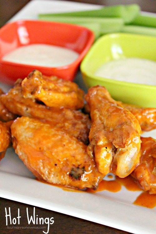 Best Hot Wings