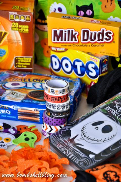 Halloween Favorite Things from Bombshell Bling-1