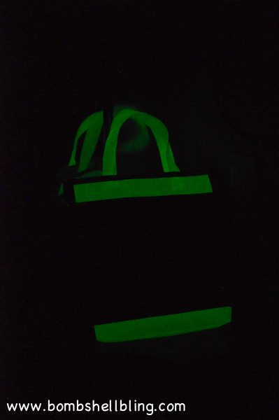 Duck Tape Trick or Treat Bag-22
