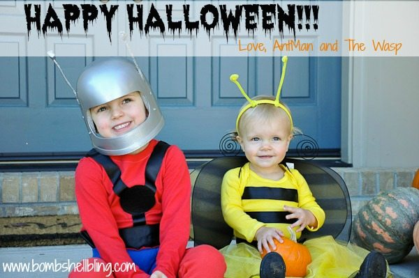 Happy Halloween! 2013