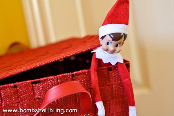 Elf on the Shelf Ideas-35